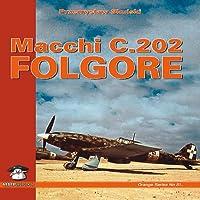 Macchi MC.202 Folgore (Orange Series)