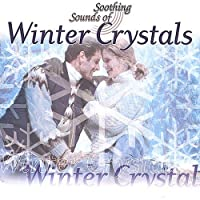 Winter Crystals Soothing Sound