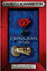 Cerulean Sins (Anita Blake Vampire Hunter Book 11) Kindle Edition