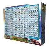 500ピース ジグソーパズル ポケットモンスター サン&ムーン アローラ図鑑 ラージピース(51x73.5cm)