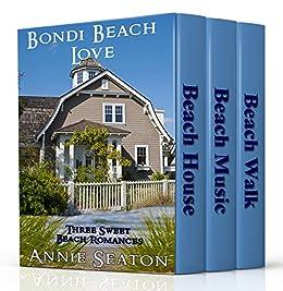 Bondi Beach Love Boxed Set by [Seaton, Annie]