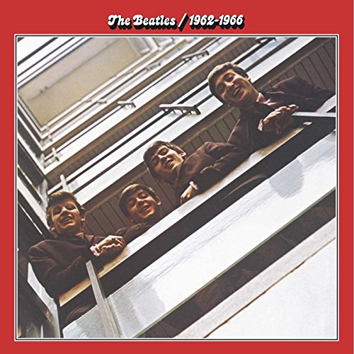 THE BEATLES 1962 - 1966