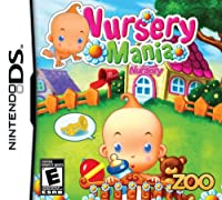 Nursery Mania (輸入版)