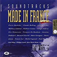 Soundtracks Made In France
