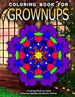 Coloring Books for Grownups (Adult Coloring Books Best Sellers for Women)