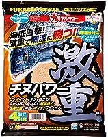マルキュー(MARUKYU) チヌパワー激重 0575
