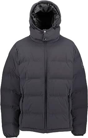 [カナディアンイースト] アウトドア ジャケット シームレスダウンジャケット 防寒 耐水 透湿 軽量 ストレッチ CEW9001T