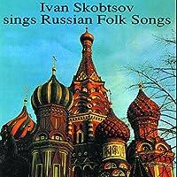 Sings Eighteen Russian Folk Songs