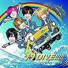 千年DIVE!!!!!【初回限定盤】(DVD付)(在庫あり。)