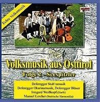 Volksmusik Aus Osttirol 2