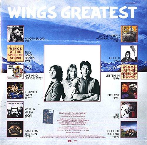 GREATEST [LP] (180 GRAM, REISSUE) [12 inch Analog]