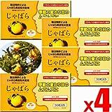 【4箱】じゃばら フラボノイド成分ナリルチン配合 30粒×4個(4580179660459-4)