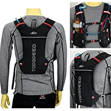 WOTOW Trail Running Race Cycling Hydration Vest Pack Backpack