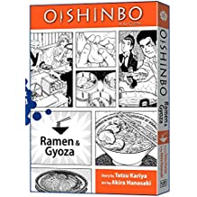 Oishinbo: Ramen and Gyoza, Vol. 3: A la Carte (Volume 3)