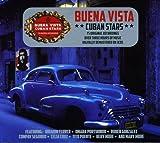 Buena Vista Cuban Stars 画像