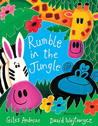 Rumble in the Jungleの詳細を見る
