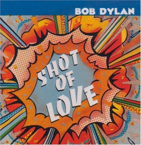 Shot of Love
