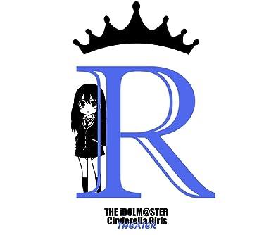 アイドルマスター  iPhone/Androidスマホ壁紙(960×854)-1 - 渋谷 凛(しぶや りん)