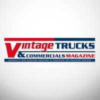 Vintage Trucks & Commercials