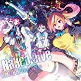 Naked Dive(アニメ盤)