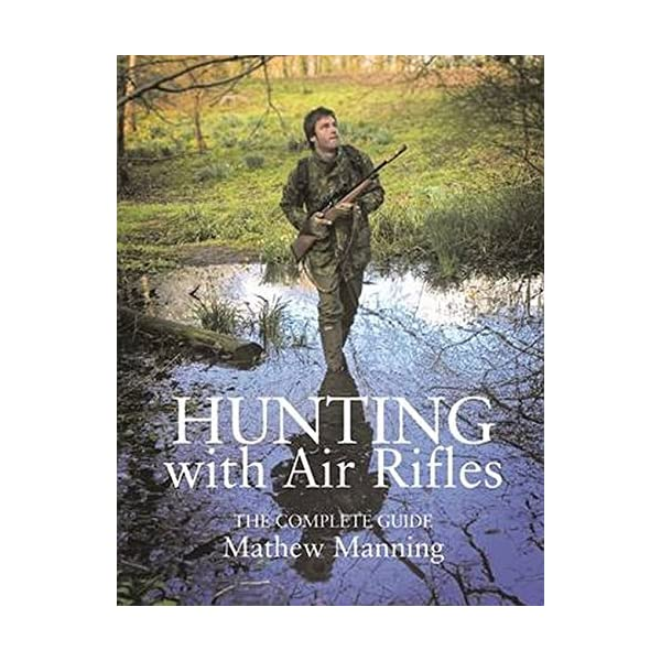 Hunting with Air Rifles:...の商品画像