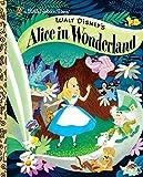 Walt Disney's Alice in Wonderland (Disney Classic) (Little Golden Book)