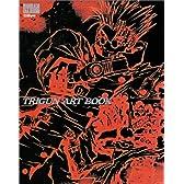 Trigun art book (ロマンアルバム)