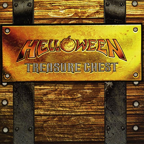 Treasure Chest (Bonus Track Ed...