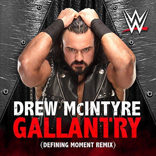 Gallantry (Defining Moment Rem...