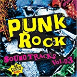 PUNK ROCK SOUNDTRACKS vol.3(限定盤)