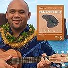 Music for the Hawaiian Islands (Lana'ika'ula, Lana'i), Vol. 5