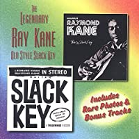 Legendary Ray Kane: Complete Early Old
