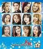[DVD]アイドルマスター.KR Blu-ray SET4