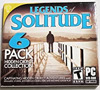 Legends of Solitude 6 [並行輸入品]