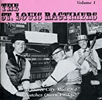 Vol. 1-St. Louis Ragtimes