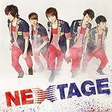 NEXTAGE (DVD付)(初回生産限定)