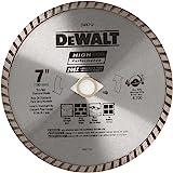 DEWALT DW4712B 7-Inch High Performance Diamond Masonry Blade