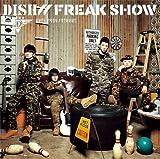 FREAK SHOW / DISH//