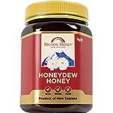 はちみつ マリリ ニュージーランド 純粋はちみつ ハニーデュー 1kg 生はちみつ オーガニック 蜂蜜 非加熱 無添加 ハチミツ