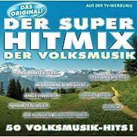 Der Superhitmix Der Volksmusik