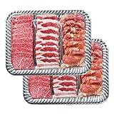 JA鹿児島県経済連 お手軽焼肉セット