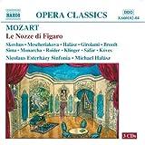 Le Nozze Di Figaro by W.A. Mozart (2006-08-01)