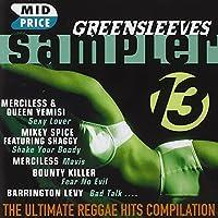 Vol. 13-Greensleeves Sampler