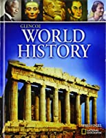 Glencoe World History, Student Edition (WORLD HISTORY (HS))