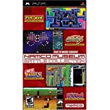 NAMCO MUSEUM BATTLE COLLECTION (輸入版)