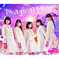 ロッカジャポニカ 1stアルバム「Magical View」【通常盤】