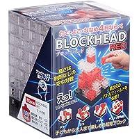 BLOCKHEAD(ブロックヘッド) レッド