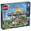 LEGO Creator Expert Carousel 10257建物キット ( 2670Piece )
