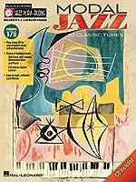 Modal Jazz (Hal Leonard Jazz Play-Along)
