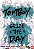 SEIZE THE DAY (TOMBOY htsb0150) 【スノーボードDVD】